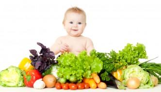 baby sund kost