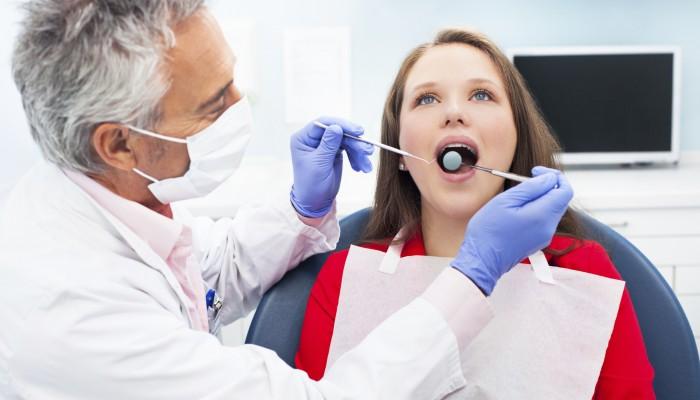 Stor konkurrence blandt tandlæger på Frederiksberg