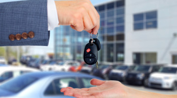 Køb af brugt bil eller ny bil