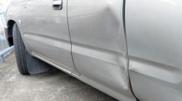 Noget om autolakering og parkeringsbuler
