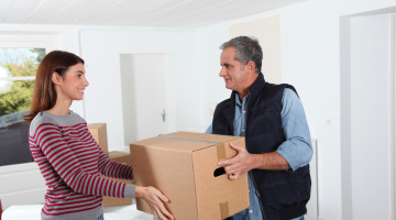 3 gode til når du skal flytte