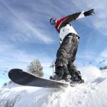 5 gode skisteder i Frankrig