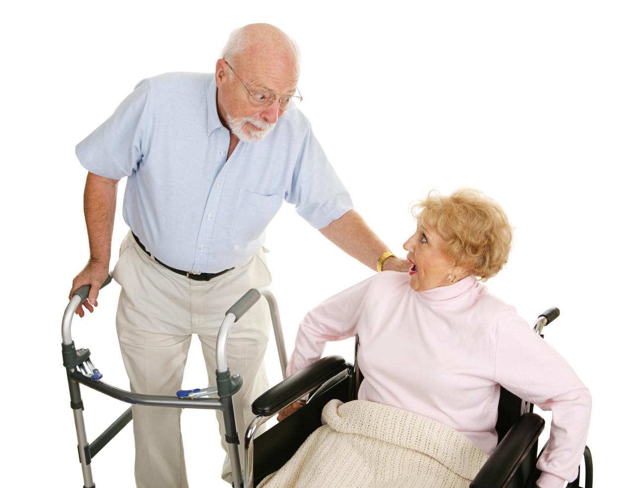 dating for ældre mennesker