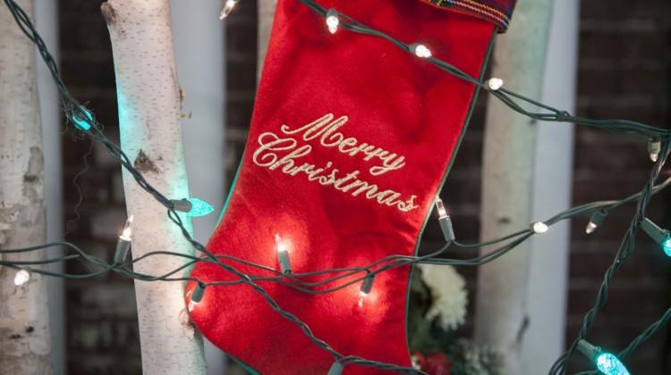Julehygge med gløgg, pebernødder og alt hvad der hører til