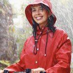 Hurtig guide til regntøj til damer